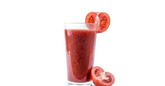 Recept na nápoj, který rozpouští tuk a vyloučí z těla toxiny