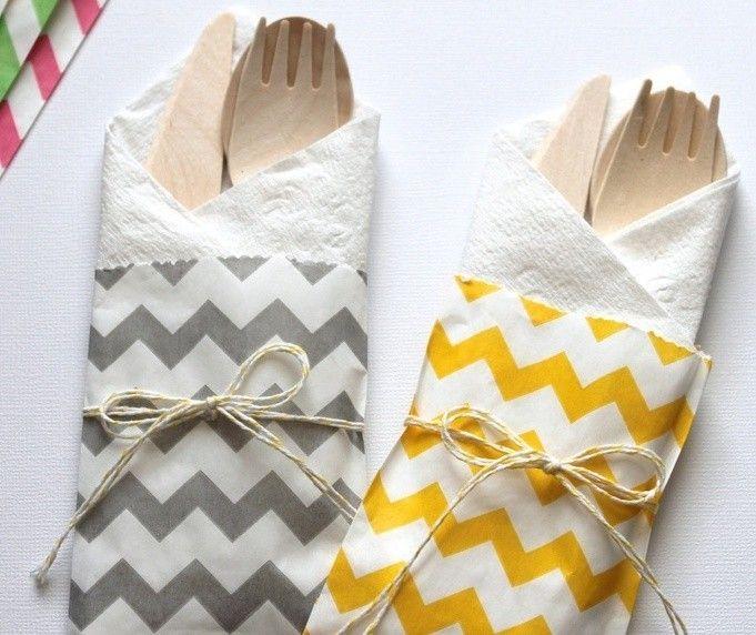 Oltre 25 fantastiche idee su tovaglioli di carta su - Tovaglioli di carta decorati ...