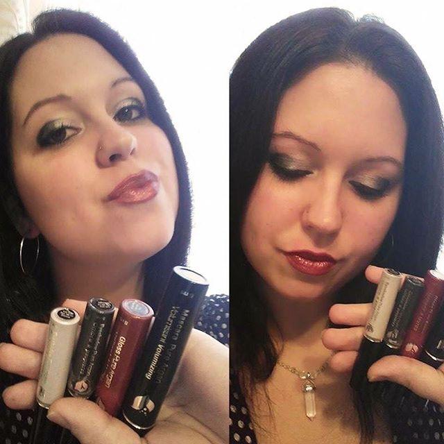 ❤️Thx to the beautiful Krystelle for sharing her pic with her zorah makeup : Himalaya & Midnight eyeshadows + mascara Volume & care + Léa lipstick #makeup #makeupoftheday #cosmetics #organic #zorah #animalcrueltyfreemakeup #lovemakeup #eyeshadows #lipstick #mascara
