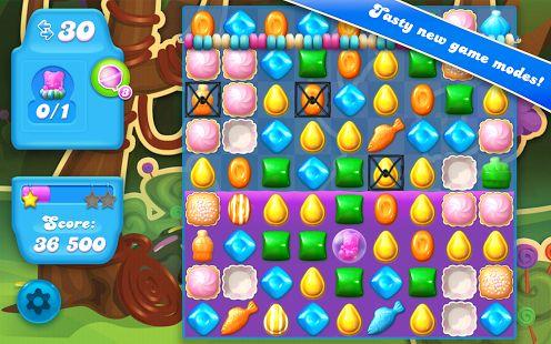 Candy Crush Soda Saga: il sequel di Candy Crush Saga è ora disponibile sul Play Store - http://www.tecnoandroid.it/candy-crush-soda-saga-sequel-candy-crush-saga-disponibile-play-store/
