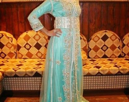 réductions pour vos achat marocain de caftan luxe | caftanluxe