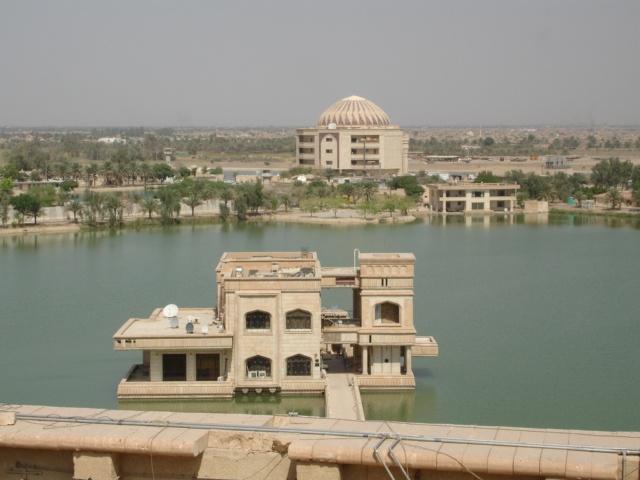 Perfume Palace - Iraq