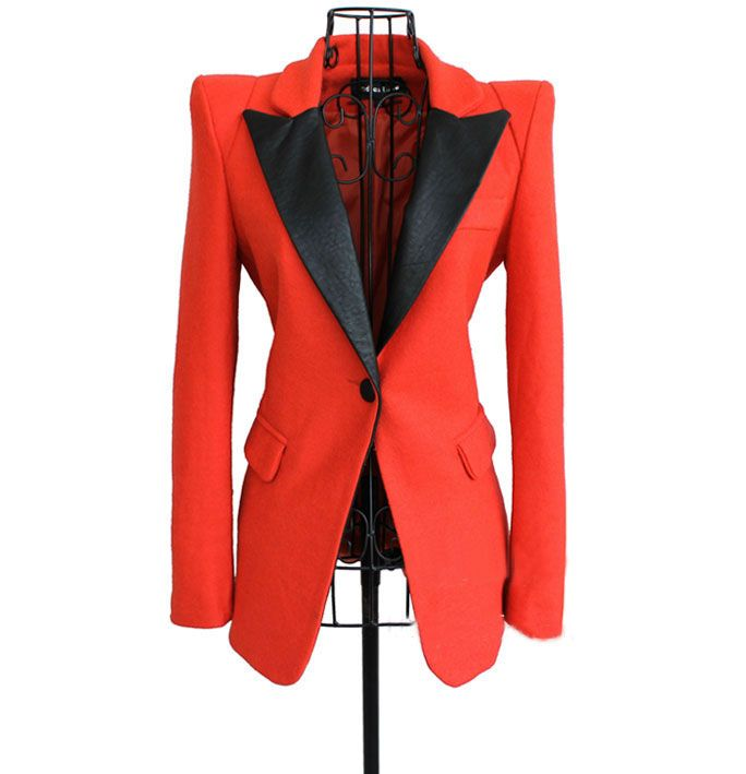 mens red blazer with black collar. Find mens blazer black collar at ShopStyle. Interesting Finds Updated Daily. Ive always expected mens red blazer with black collar parties to be exciting and brilliant, like some rare drink. She laughed. there was a note of sadness in it.