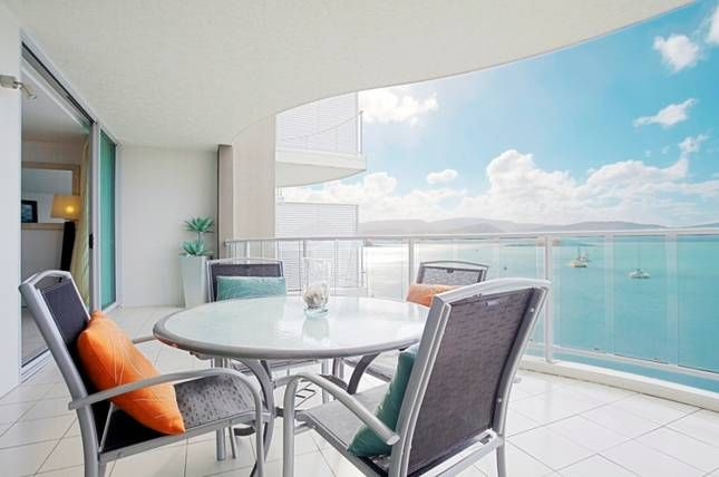 at Marina Shores Apartments, a Airlie Beach Luxury Water View Apartments | Stayz