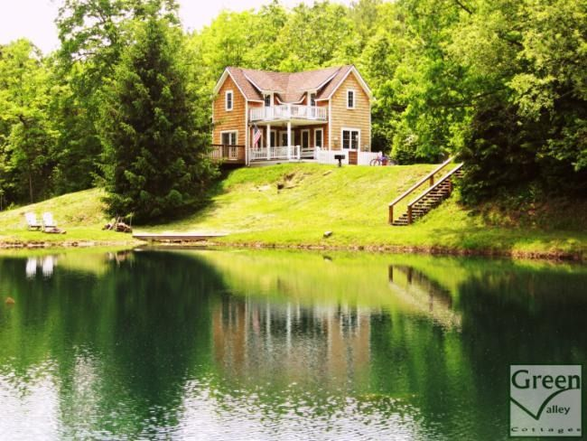 bedroom cabins best cabin in awesome intended images pa the for mountain pocono rentals poconos of