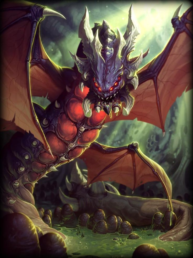 SMITE- Void Wyrm. Great game, Has helped to relieve stress ...