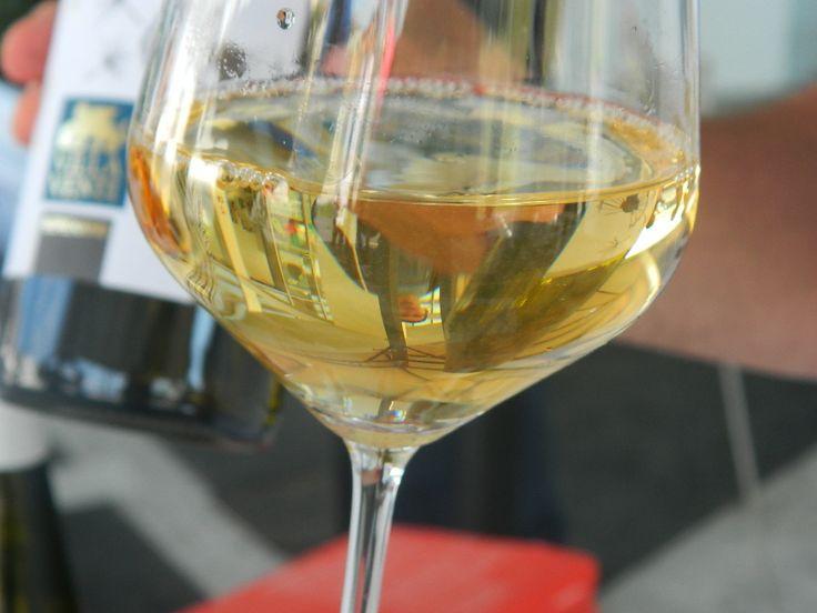 Albana of #romagna! The golden nectar! #lovingromagna www.lovingromagna.com