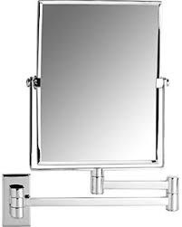 Risultati immagini per specchi con braccio fissati a parete