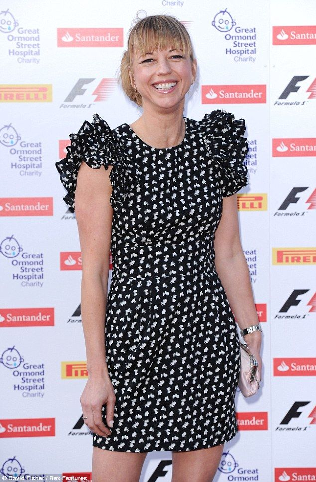 Viewers pointed to Sara Cox as one of a number of BBC presenters who fail to pronounce 'H...