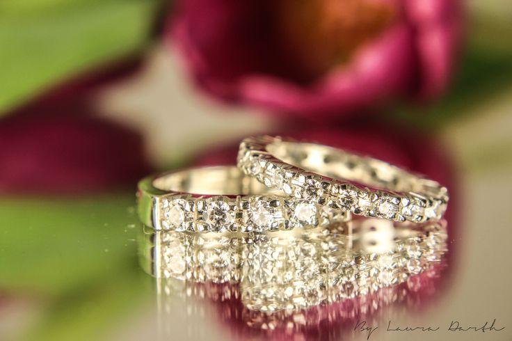 Silver rings #ByLauraDarth