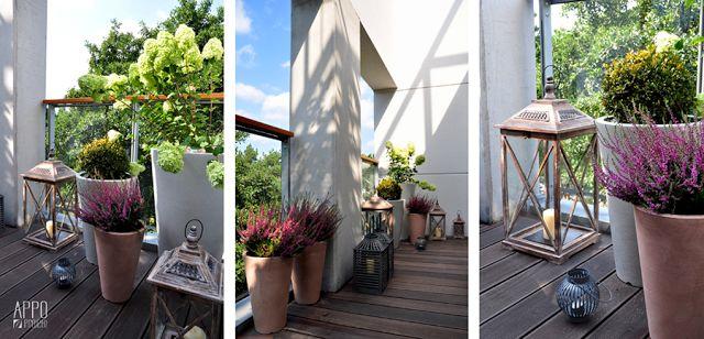 jesienne dekoracje, jesień, dynia, inspiracje, halloween, balkon, taras