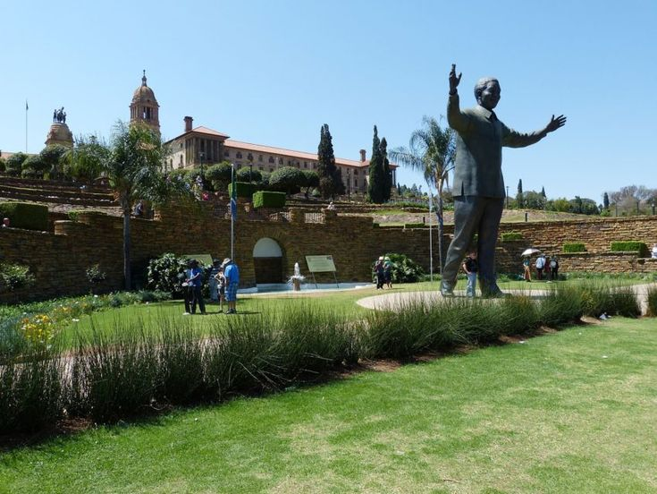 Visiting Pretoria? Here are some sites in Pretoria that are definitely worth your time if its your first visit to the beautiful Jacaranda city.