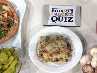 Rocco DiSpirito's Individual Crispy 'Loaded' Pizza - ABC News