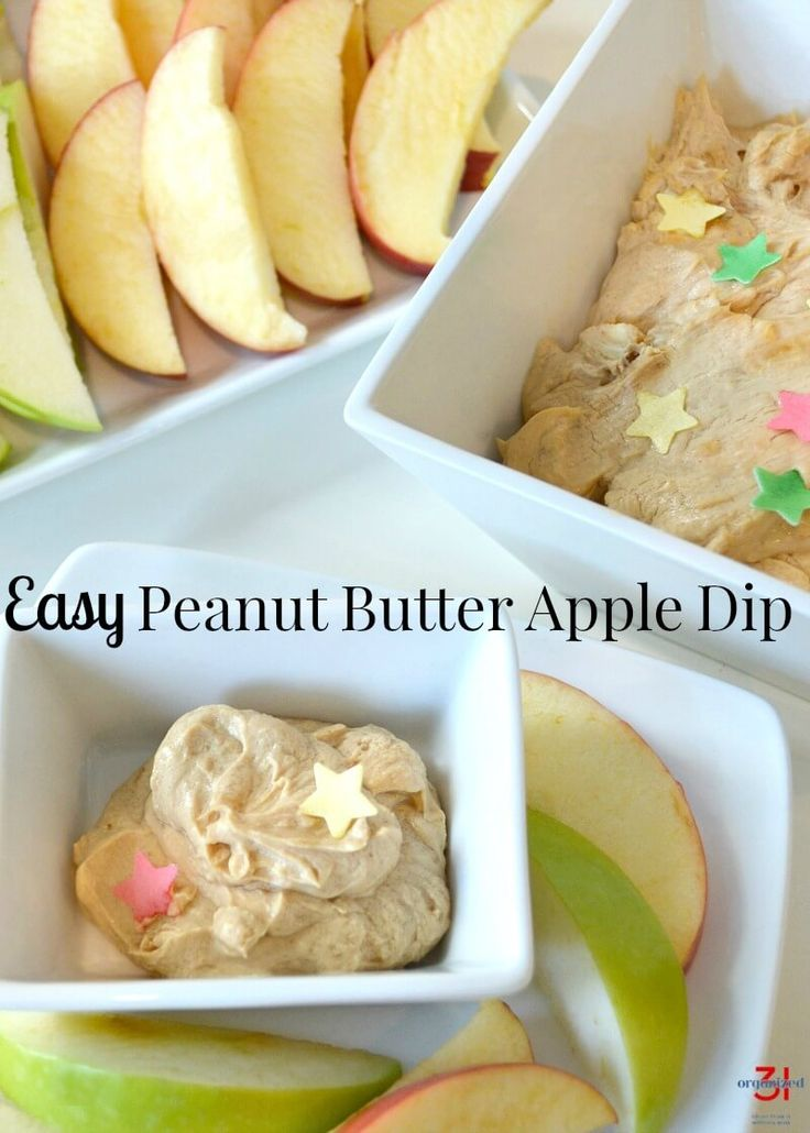 Make this Easy Peanut Butter Dip Recipe that goes perfectly with apples. It's so easy to make with just 3 ingredients, one of which is Coca-Cola. It's a tasty snack that's always a hit for watching the big game. #DGUnitedByFootball #ad
