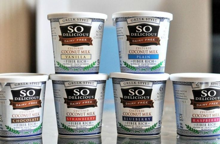 Top 10 Vegan Yogurt Brands