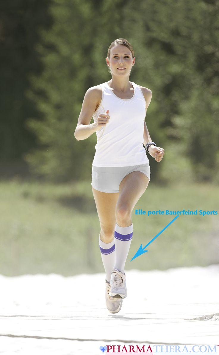 Saviez-vous que les #basdecompression pour les sportifs améliorent la performance et la récupération. Magasinez parmi notre très large sélection spécialement conçue pour les sportifs http://www.pharmathera.com/bas-de-compression/chaussettes-de-compression-course-a-pieds-velo-bas-de-recuperation-sports