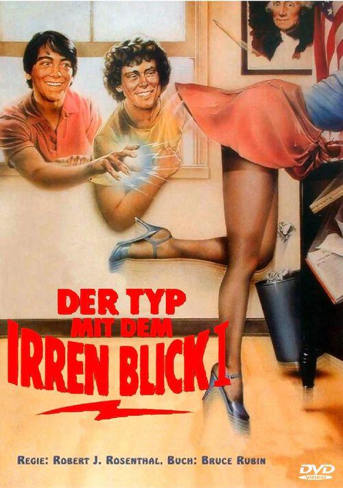 Zapped! Full Movie Online 1982