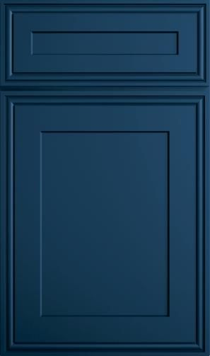 Diamond At Loweu0027s   Intrigue Cabinets   Naval Paint   HGTV HOME By  Sherwin Williams