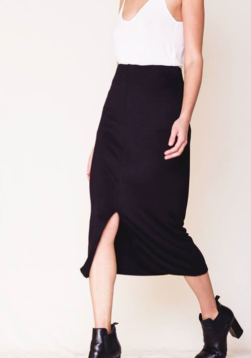 Up the Road Skirt  by myfashionfruit.com