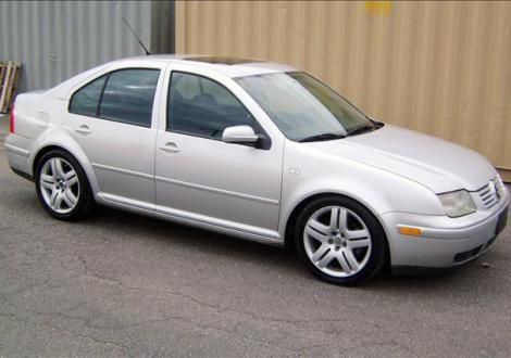 VolksWagen Jetta GLS VR6 '01 for sale in Connecticut — $4400 Only