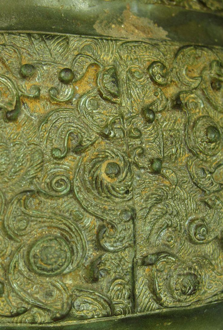 130 best china zhou images on pinterest zhou dynasty chinese art chinese bronze hu shaped vessel zhou dynastybronzechinese buycottarizona Choice Image