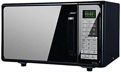 Panasonic NN-CT254BFDG 20-Litre Convection Microwave Oven (Black) @ Rs.8799