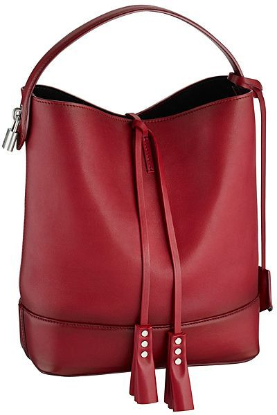 Louis Vuitton #crimson #Crimson Clover
