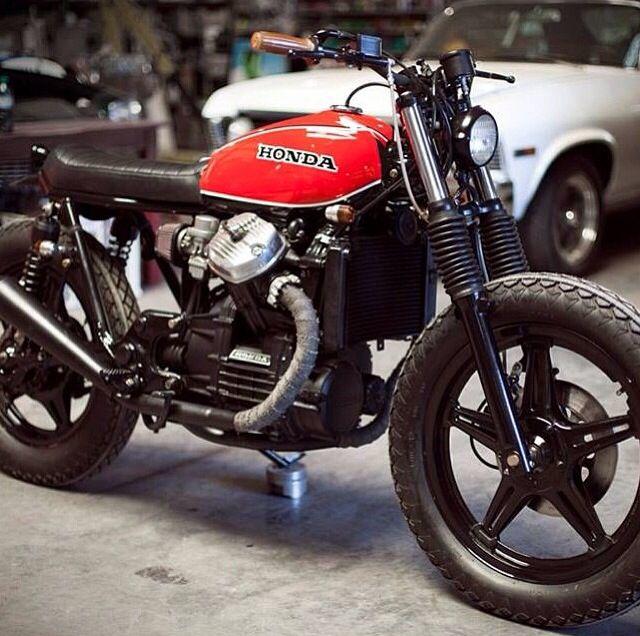 Honda Cx500 Cafe Racer By Kingston Custom: 218 Best Images About Cafe Racer HONDA On Pinterest