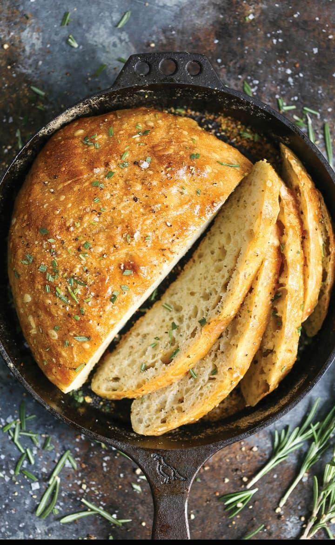 23 einfache hausgemachte Brotrezepte, die Sie zur Hand haben sollten   – Bread!!