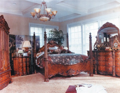 9 best edwardian collection by pulaski furniture images on pinterest pulaski furniture for Best bedroom sets for the money