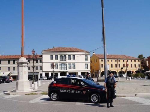 #Veneto: #Picchiò la madre e sfasciò l'auto di famiglia: pestato in un bar dopo una rissa da  (link: http://ift.tt/1ZzUP6J )