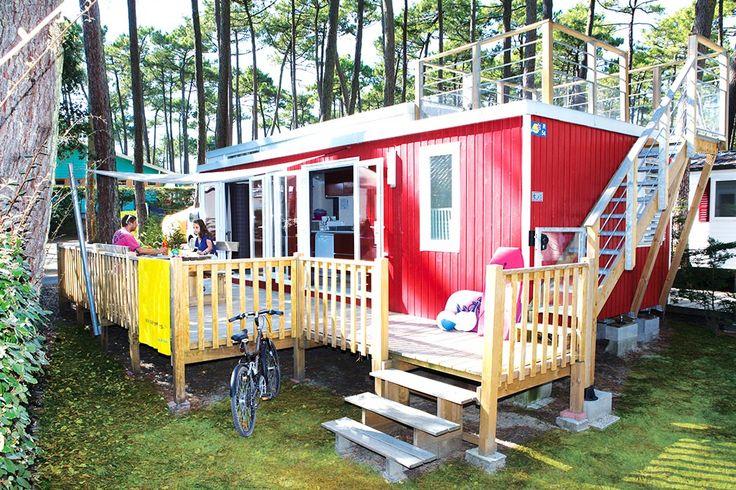 Camping Vieux Port 5* Messanges