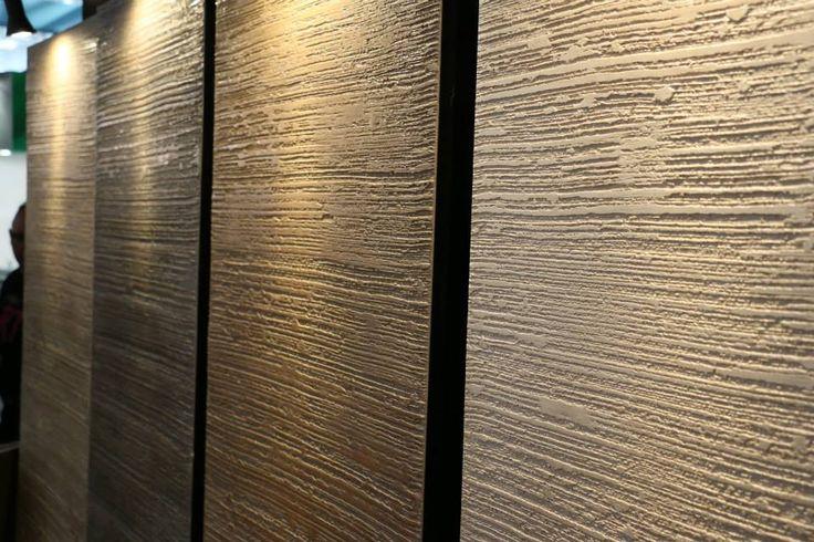 Segui il Tuo Isinto effetto Zen ne diversi colori della pietra. #interiors…