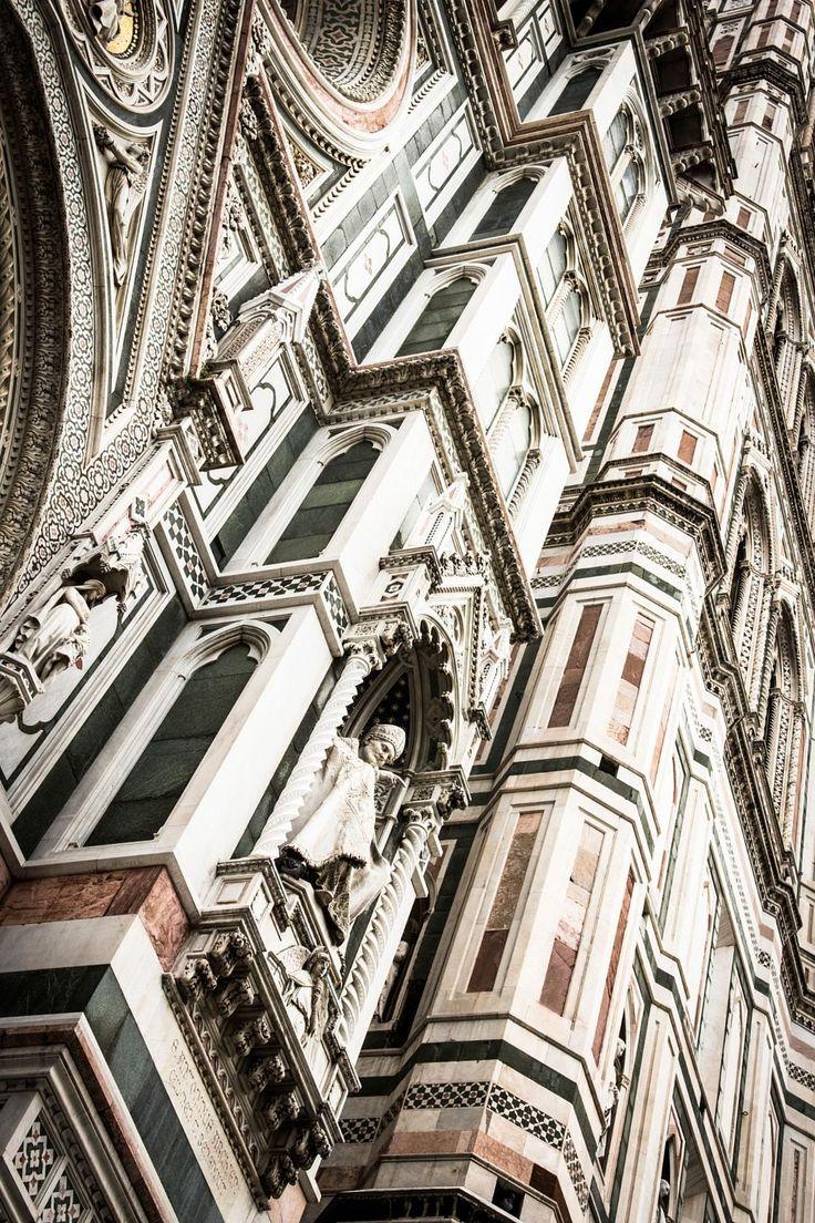Santa Maria del Fiore by Luigi Lopomo on 500px