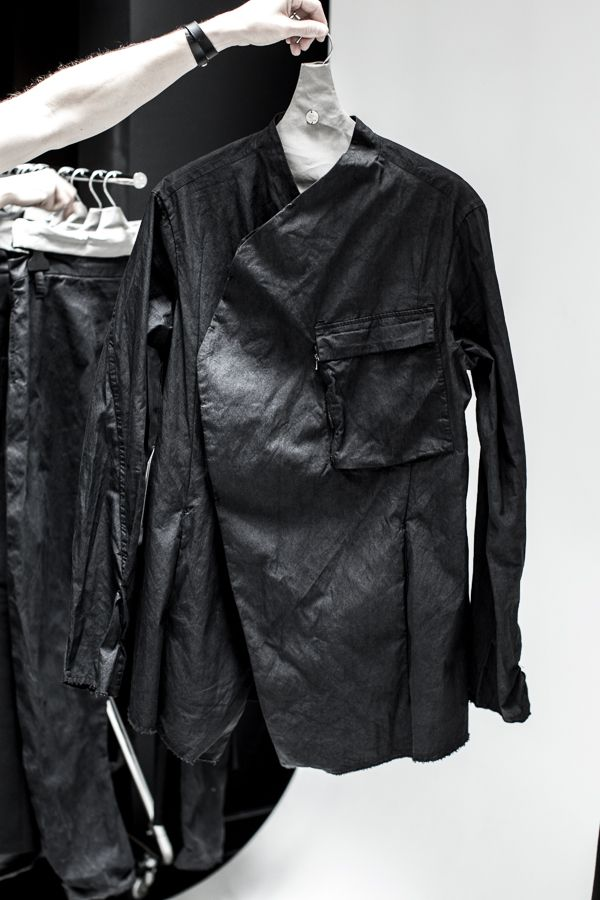 postprotest nomad - Visions of the Future: lost and found ria dunn s/s