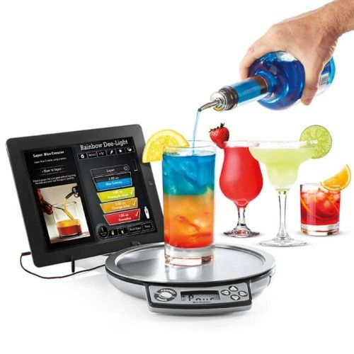 Perfect Drink Mixed Cocktail Maker. Oh my gosh oh my gosh I need this