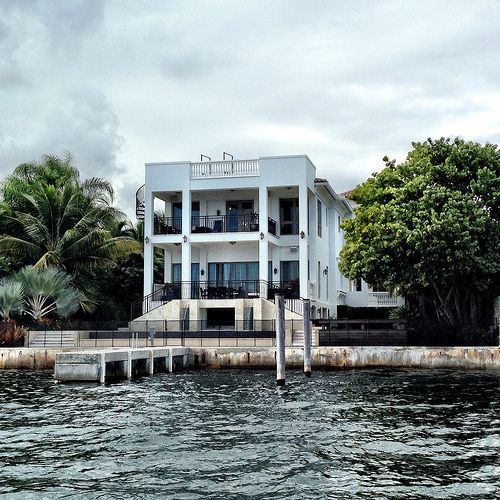 Houses For Sale Miami Beach: 21 Best Images About South Florida Architecture On
