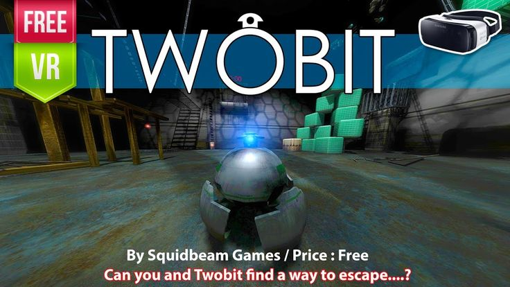#VR #VRGames #Drone #Gaming Twobit Gear VR - a really unique VR 3D puzzle game can you find a wat to escape. 360 degrees video, 360 videos, 3D SBS, best free games for gear vr, best gear vr games, best vr experience, Best VR games, free gear vr games, gearvr, new Samsung gear vr, Oculus, Samsung Gear VR, top free games for gear vr, Top VR games, twobit, twobit for gearvr, twobit for samsung gear vr, twobit gameplay, twobit gear vr, twobit gearvr, twobit review, twobit review