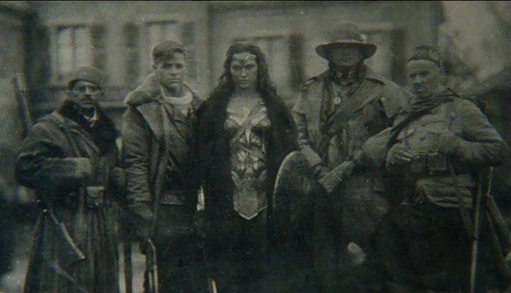 El nuevo tráiler de la película La Mujer Maravilla (Wonder Woman) es alucinante