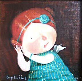 109 best evgenia gapchinska images on pinterest cotton for Art 1576 cc