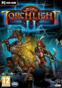 Torchlight II MULTi7 Free Download  ABOUT THE GAME  The award-winning action RPG is back bigger and better than ever! Torchlight II takes you back into the quirky fast-paced world of bloodthirsty monsters bountiful treasures and sinister secrets  and once again the fate of the world is in your hands!  Title: Torchlight II Genre: Action Adventure Indie RPG Developer: Runic Games Publisher: Runic Games Languages: EN/DE/PL/RU/JP/CN-S/CN-T  NOTE: The game is updated to v1.25.9.5 language can be…