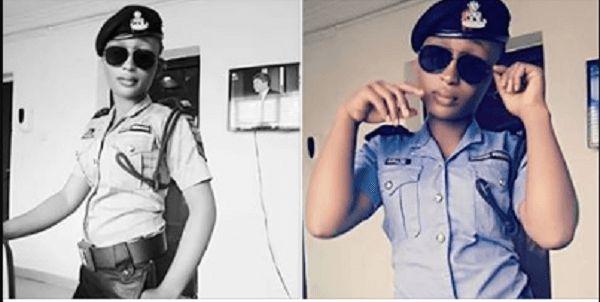 This Pretty Petite Nigerian Female Police Officer Causing Stir On Social media (Photos) http://ift.tt/2uo51XZ