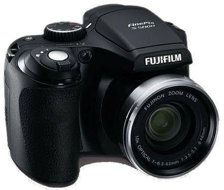 How to Fix a Fuji Digital Camera