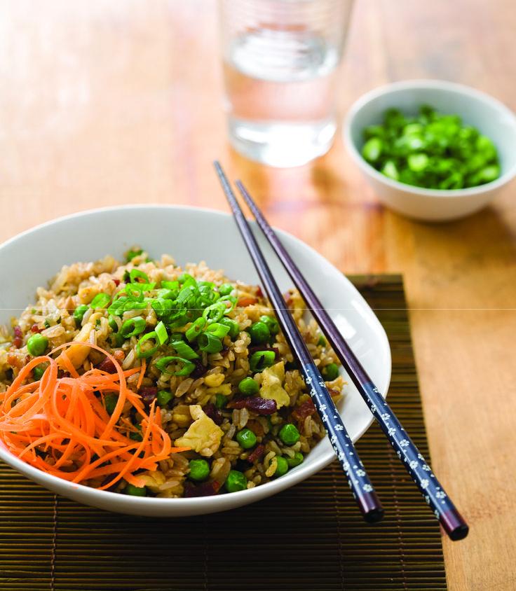 1000+ images about Got Grains? on Pinterest   Farro salad, Quinoa and ...