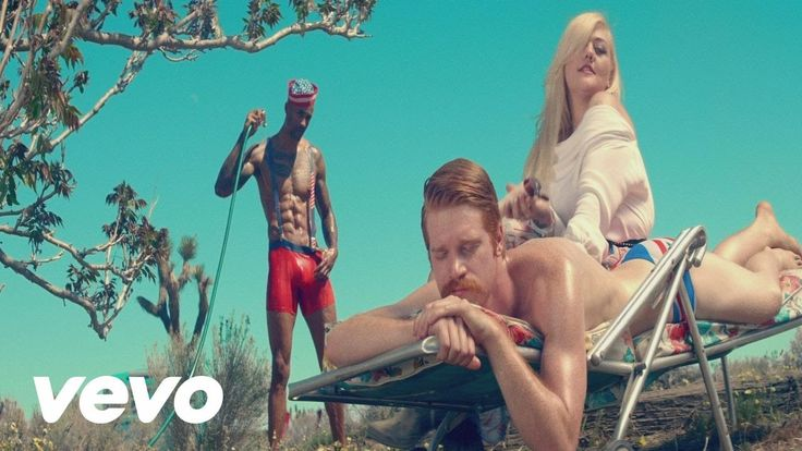 Elle King - Ex's & Oh's (Official Video) 2015