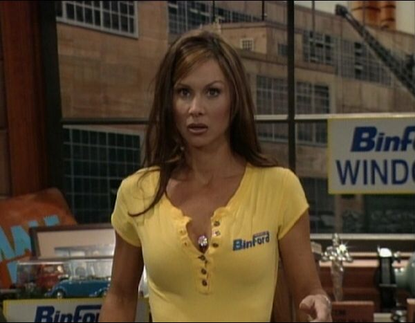 49 best images about debbe dunning on pinterest tim o for Home improvement tv wiki