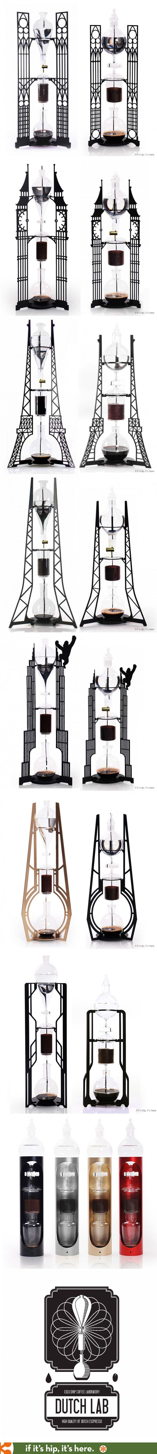 1000+ ideas about Cold Drip on Pinterest Cold drip coffee maker, Art deco and Art deco lighting