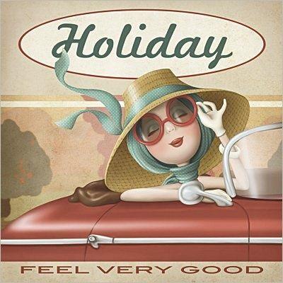 """Holiday"" Nina de San"