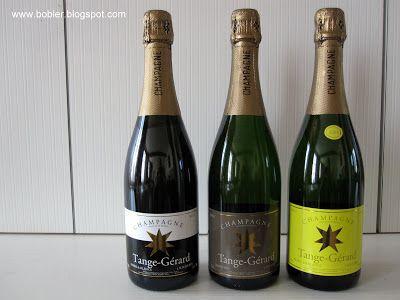 Bobler/Bubbles: Sig ost til din champagne
