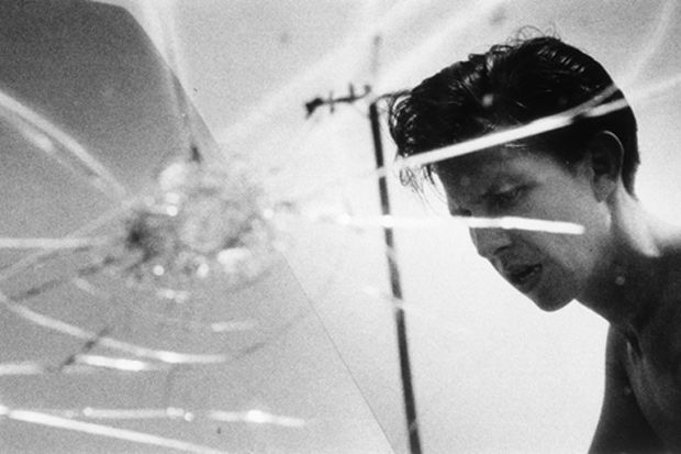 Los excesos juveniles de Larry Clark , Tulsa - Cultura Colectiva - Cultura Colectiva